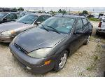 Lot: 18-150369 - 2003 FORD FOCUS