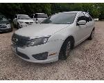 Lot: 7 - 2011 FORD FUSION