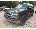Lot: 11 - 2001 CHEVY TAHOE SUV