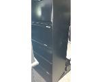 Lot: 1&3.BE - (2) File Cabinets & (2) Desks