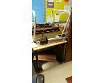Lot: 2.BE - Artograph, Desk, Chair