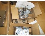 Lot: 31.SP - Crate of door knobs