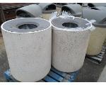 Lot: 40.SP - (3) Trash Cans