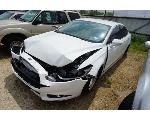 Lot: 02-151430 - 2014 Ford Fusion