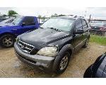Lot: 06-151464 - 2003 Kia Sorento SUV