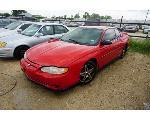 Lot: 10-149520 - 2004 Chevrolet Monte Carlo
