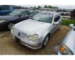 Lot: 12-150614 - 2003 Mercedes-Benz C320