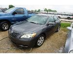 Lot: 13-149294 - 2007 Toyota Camry - KEY / RUNS<BR><span style=color:red>Updated 5/16/19</span>