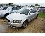 Lot: 22-151655 - 2005 Volvo S40