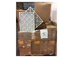 Lot: 6335 - Pallet of Air Filters