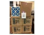 Lot: 6336 - Pallet of Air Filters