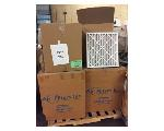 Lot: 6337 - Pallet of Air Filters