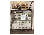 Lot: 6343 - Pallet of Musical Instrument Stands