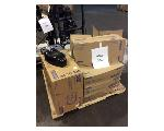 Lot: 6362 - Pallet of Air Filters