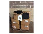 Lot: 6365 - Pallet of Laptop Bags