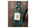 Lot: 6376 - Tennant Cleaning Machine