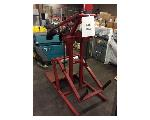 Lot: 6381 - Work Out Machine