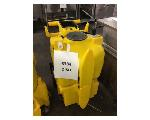 Lot: 6384 - Kaivac Cleaning Machine