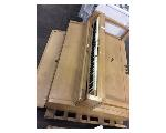Lot: 6387 - Wurlitzer Piano