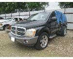 Lot: 0513-5 - 2005 DODGE DURANGO SUV