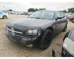 Lot: 0513-6 - 2010 DODGE CHARGER