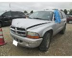 Lot: 0513-7 - 2003 DODGE DURANGO SUV