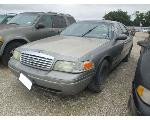 Lot: 0513-8 - 2002 FORD CROWN VICTORIA