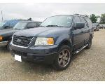 Lot: 0513-9 - 2006 FORD EXPEDITION SUV