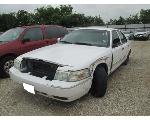 Lot: 0513-14 - 2006 MERCURY GRAND MARQUIS