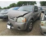 Lot: 0513-15 - 2004 NISSAN FRONTIER PICKUP