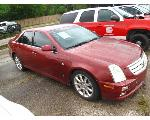 Lot: 1919 - 2007 CADILLAC STS - KEY