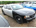 Lot: 04105 - 2009 DODGE CHARGER
