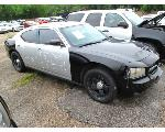 Lot: 04158-4 - 2010 DODGE CHARGER - FOR PARTS ONLY