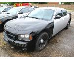 Lot: 04160 - 2010 DODGE CHARGER