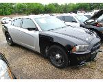 Lot: 04217 - 2012 DODGE CHARGER