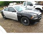 Lot: 04220 - 2012 DODGE CHARGER