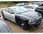 Lot: 04281 - 2013 DODGE CHARGER
