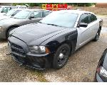 Lot: 04285 - 2013 DODGE CHARGER