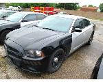 Lot: 04289 - 2014 DODGE CHARGER