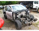 Lot: 04353 - 2015 CHEVY TAHOE SUV - FOR PARTS ONLY