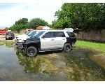 Lot: 04374 - 2016 CHEVY TAHOE SUV - FOR PARTS ONLY