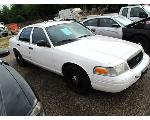 Lot: 04855 - 2006 FORD CROWN VICTORIA - KEY