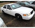 Lot: 04883 - 2007 FORD CROWN VICTORIA