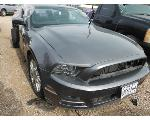 Lot: 04-662741C - 2013 FORD MUSTANG