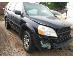 Lot: 05-662831C - 2004 HONDA PILOT SUV