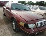 Lot: 12-663034C - 1999 FORD CROWN VICTORIA