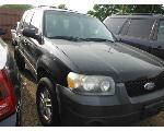 Lot: 16-663131C - 2006 FORD ESCAPE SUV