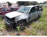 Lot: 1805 - 2007 CHEVY ENVOY SUV