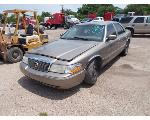 Lot: 1900 - 2004 MERCURY GRAND MARQUIS - KEY / STARTS