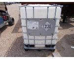 Lot: DDD - 275 GALLON CONTAINER